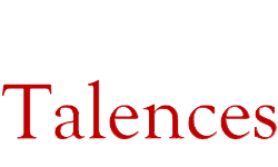 TALENCES – RECRUITMENT SEARCH AND CONSULTANCY Logo